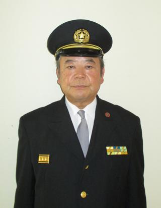 一般社団法人 東京都消防協会 会長 沖山 仁